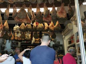秋のムジェッロ地方の味覚は - フィレンツェ田舎生活便り2