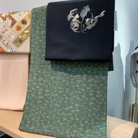 プチ企画品のカジュアル~セミフォーマル品のご紹介 - 着物Old&Newたんす屋泉北店ブログ