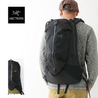 ARC'TERYX [アークテリクス正規代理店] Arro 22 Buckpack [24016] アロー 22 バックパック / デイパック / バックパックMEN'S/LADY'S - refalt blog