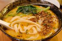 横浜中華街刀削麺 - X-T1やあれこれ