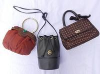 Vintage Bags - carboots