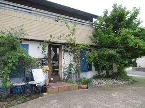 亀岡でとても可愛いカフェ - 30代OL、外食歩き