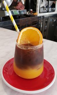 SUNRISE COFFEE - おいしいdiary☆