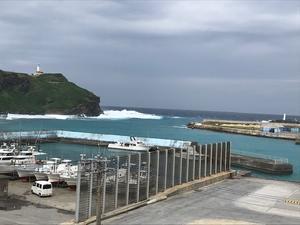 9月22日 ダイビング欠航 4日目 - YDSブログ