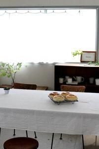 「 1時間でできる!もっちりパン☆レッスン」21:00~受付開始です。 - ちぎりパン 日本一簡単なパン教室 Backe