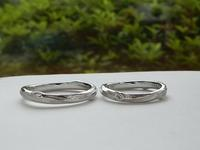 結婚指輪セミオーダー 岡山 - 工房Noritake
