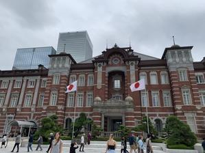 東京に来てます - 日々の暮らしをつづります