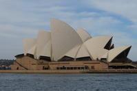 2019 GW 家族でシドニー旅行 その10 サンセットクルーズ - 南の島の飛行機日記