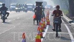 jalur sepeda - exblog インドネシア語の中庭ノート