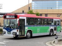 【新潟交通観光バス】新潟200か867・868 - おどうぐばこのお絵かき帳