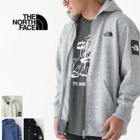 THE NORTH FACE [ザ・ノース・フェイス] Square Logo FullZip [NT61836] スクエアロゴフルジップ・フルジップパーカー・アウターMEN'S/LADY'S - refalt blog