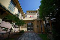 旧明倫小学校(京都芸術センター) - デジタルな鍛冶屋の写真歩記