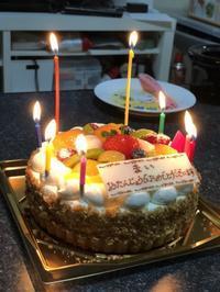 誕生日 - Bd-home style
