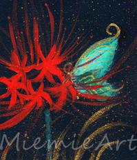 植物たちの意志(メッセージ) - Miemie  Art. ***ココロの景色***
