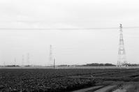 鉄塔 - ゆっくりポタリング