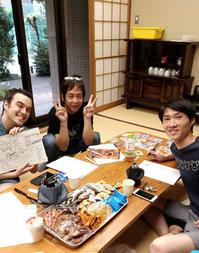 9月のコマコミ - KOMAZAWA COMMUNITY