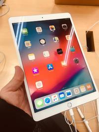 New iPad Air & iPad mini - I rav,Mac!'21