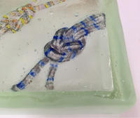 時をかけて。 - アトリエ グラスバード: ガラス工芸教室・スタッフブログ