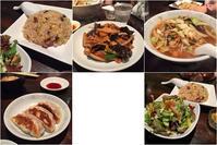 味香亭(藤が丘)餃子 - 小料理屋 花 -器と料理-