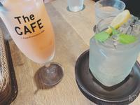The CAFE 町田 - ほろ酔いにて