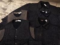 """9月25日(水)マグネッツ大阪店 冬物ヴィンテージ入荷!!#6 """"BROWN'S BEACH""""編!1950's Jacket & Vest!! - magnets vintage clothing コダワリがある大人の為に。"""