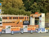 スポンサーが豪華なRock the Riverマラソン - 都会に疲れたニューヨーカーたちへ~NY ロックランドの週末