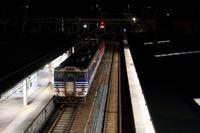 村上駅 - みちざねの鉄ログ