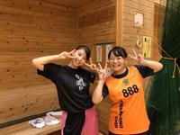 第833Q:19/09/20 - ABBANDONO2009(杉並区高円寺で平日夜活動中の男女混合エンジョイバスケットボールチーム)