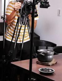 10/3(木) CBCテレビ「チャント!」出演 - cafeごはん。ときどきおやつ