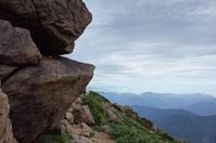 初秋の尾瀬を巡って その13 ~ 小至仏山、鳩待峠 - 「趣味はウォーキングでは無い」