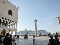 イタリア旅行その4、3日目午前 ~ ベネチア市内観光(前半) - 某の雑記帳