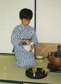 基礎力 - 日本の心(団塊の世代)