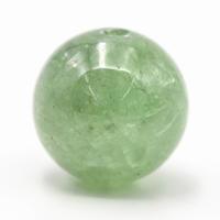 特殊な宝石ツァボライトのビーズ - すぐる石放題