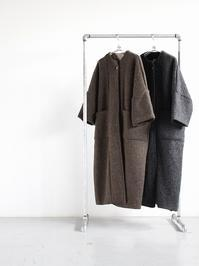 Worker's NobilityCoat / 100% Wool - 『Bumpkins putting on airs』