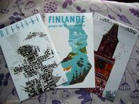 【メッツァ&ムーミンバレーパーク】フィンランドのもの、いろいろ - 見知らぬ世界に想いを馳せ