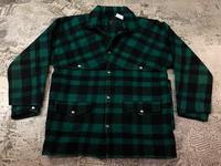 Green&Black Plaid!!(マグネッツ大阪アメ村店) - magnets vintage clothing コダワリがある大人の為に。