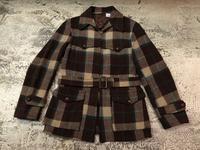 9月25日(水)マグネッツ大阪店 冬物ヴィンテージ入荷!!#9 WoolSportsJKT編! GrometZipper & P-CoatType!! - magnets vintage clothing コダワリがある大人の為に。