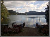 然別湖へ山登り - 好い加減に過ごす2