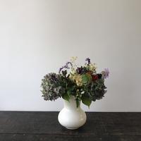 花しつらい教室のお知らせ〜秋 - きままなクラウディア