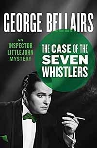 The Case of the Seven Whistlers - TimeTurner