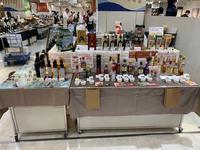 新宿伊勢丹イタリア展後半、始まりました9/25~9/30 - イタリア食材の輸入販売 CIOJAPAN blog ~日々イタリア食材奮闘記