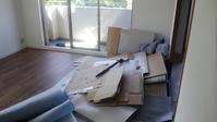 明日からまた新しい現場 - オイラの日記 / 富山の掃除屋さんブログ