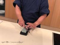 暮らしニスタ『貝印』包丁研ぎのオフ会に参加してきました♪ - neige+ 手作りのある暮らし