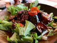 肉味噌なす - 四代目志賀社長のブログ
