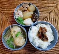大根と豚肉の煮物 - 好食好日
