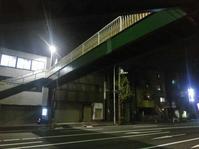 ほろ酔い歩道橋 - 神奈川徒歩々旅
