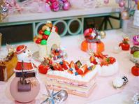 2019クリスマスコレクション「ロイヤルパークホテル」プレスお披露目会 - 笑顔引き出すスイーツ探究