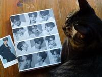 ジェジュン カバーアルバム「Love Covers」 - キッチンで猫と・・・