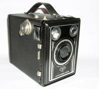 Agfa-Synchro-Box でぶらり - 写真機持って街歩き、クラシックカメラとレンズを伴に