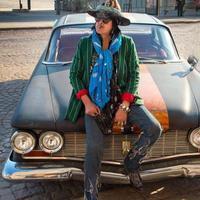 Andy McCoy(元Hanoi Rocks)の初来日公演が2020年4月に東京で決定 - 帰ってきた、モンクアル?